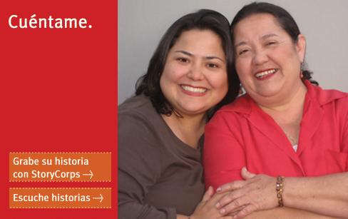 StoryCorps en Español