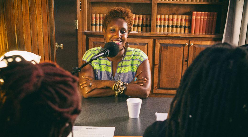 StoryCorps in Atlanta