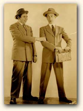 Commercials on Yiddish Radio – StoryCorps