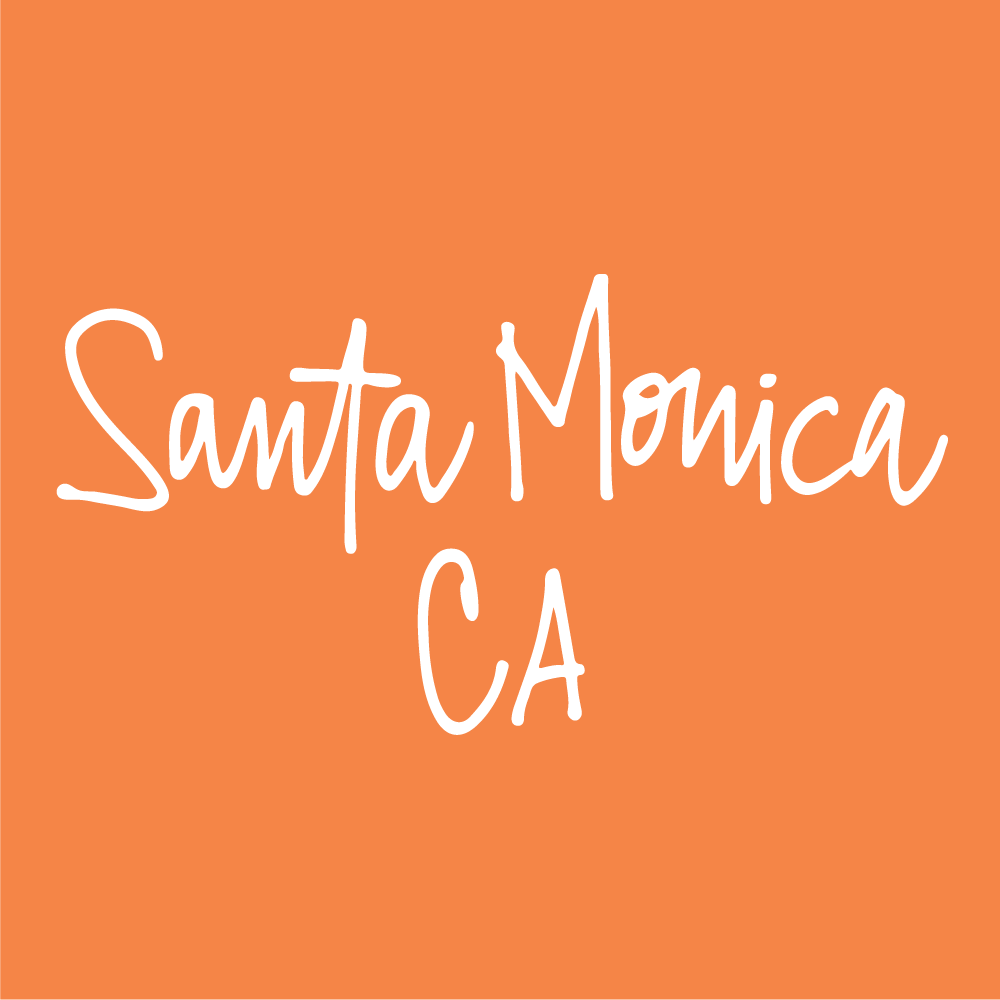 Santa Monica, CA Mobile Tour Stop - January 5 – February 7, 2020
