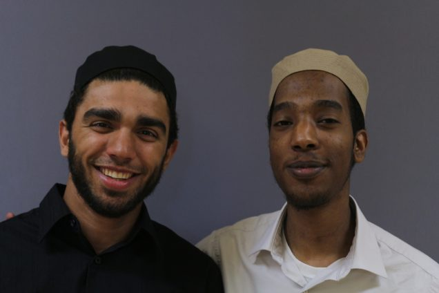 APP_Khalafalla Osman and Azmad Din