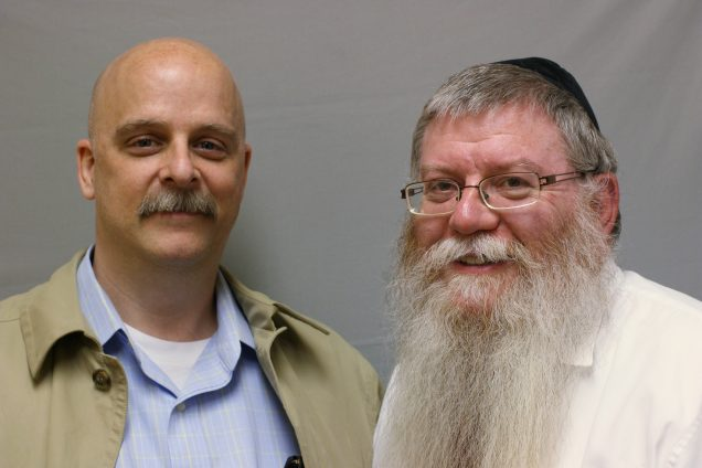 APP_Rabbi Yehuda Weg and Howard Bergson-1