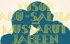 Yusor Abu-Salha and Mussarut Jabeen