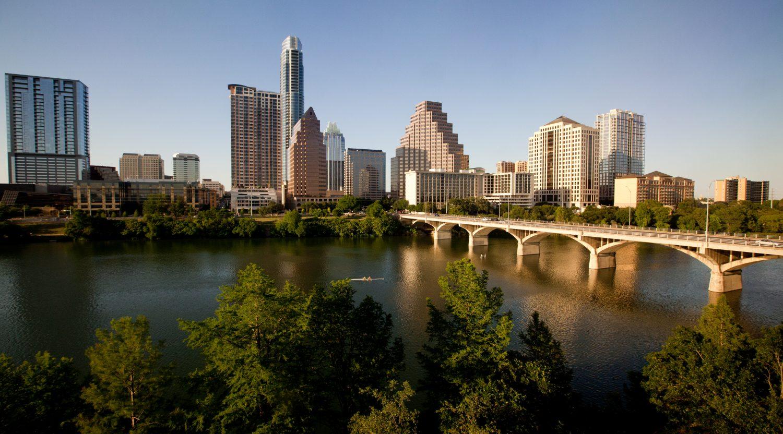 Mobile Stop: Austin, TX
