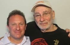 Len Berk and Joshua Gubitz