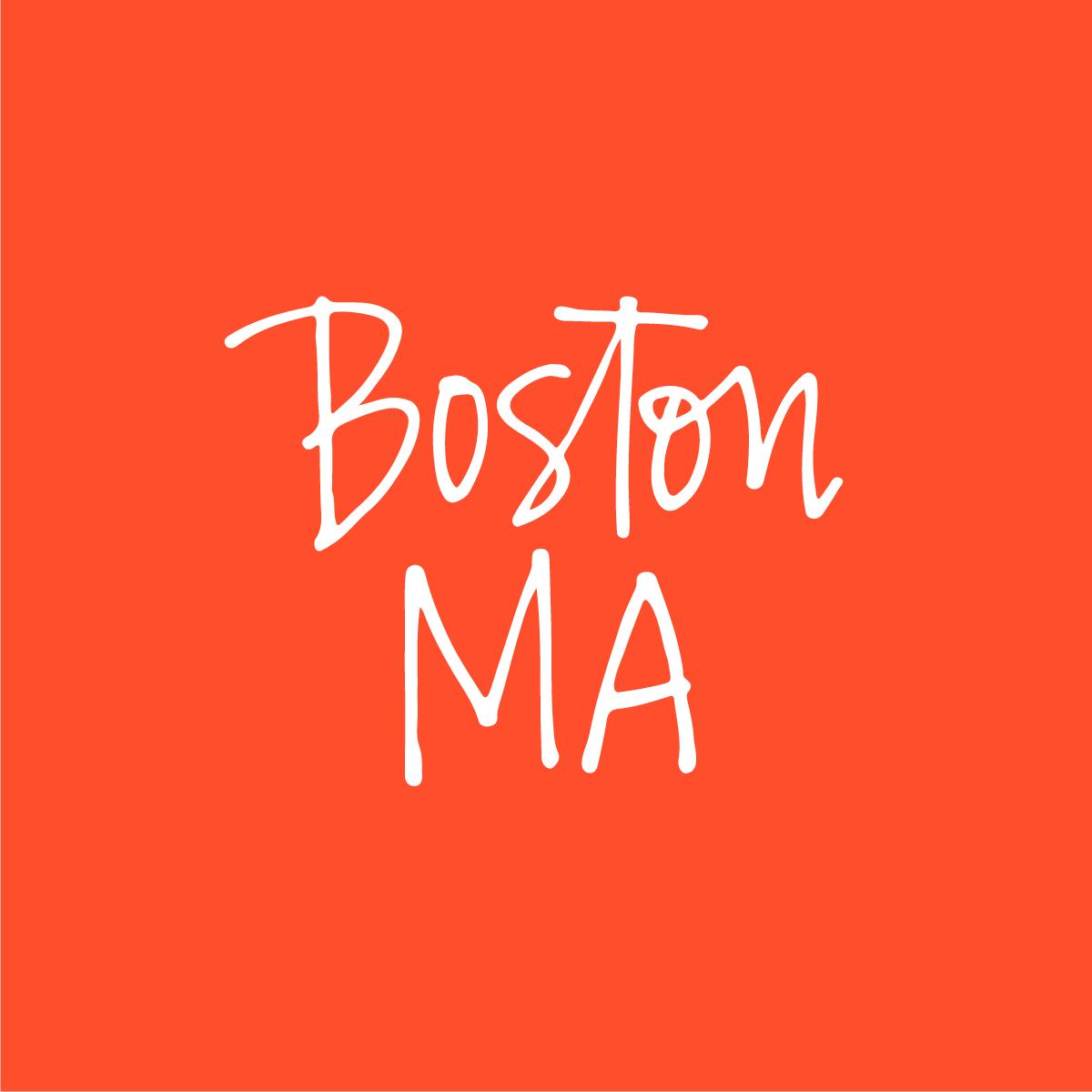 Boston: January 5 – February 13, 2020