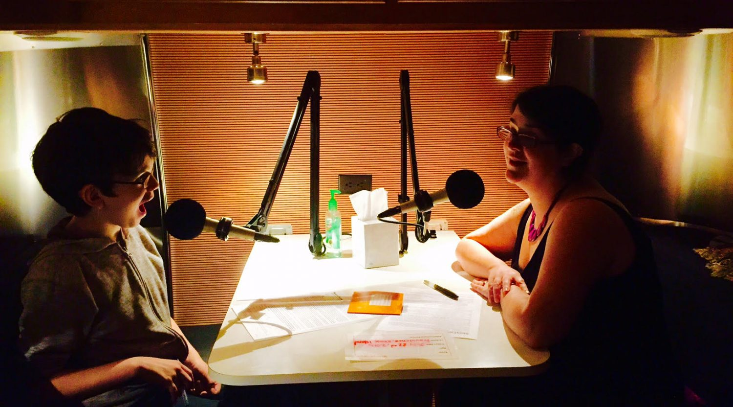 Ways to Support StoryCorps