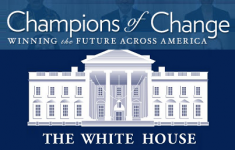 White House Champions of Change: Honoring the LGBT Community