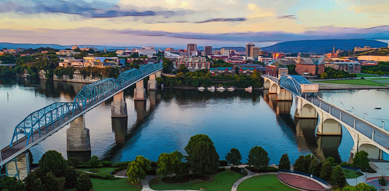 Mobile Stop: Chattanooga, TN