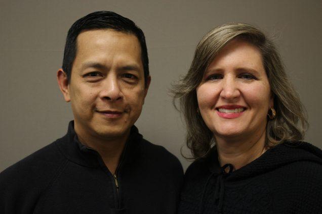 FDSP_Joshua Nguyen and Colette Nguyen