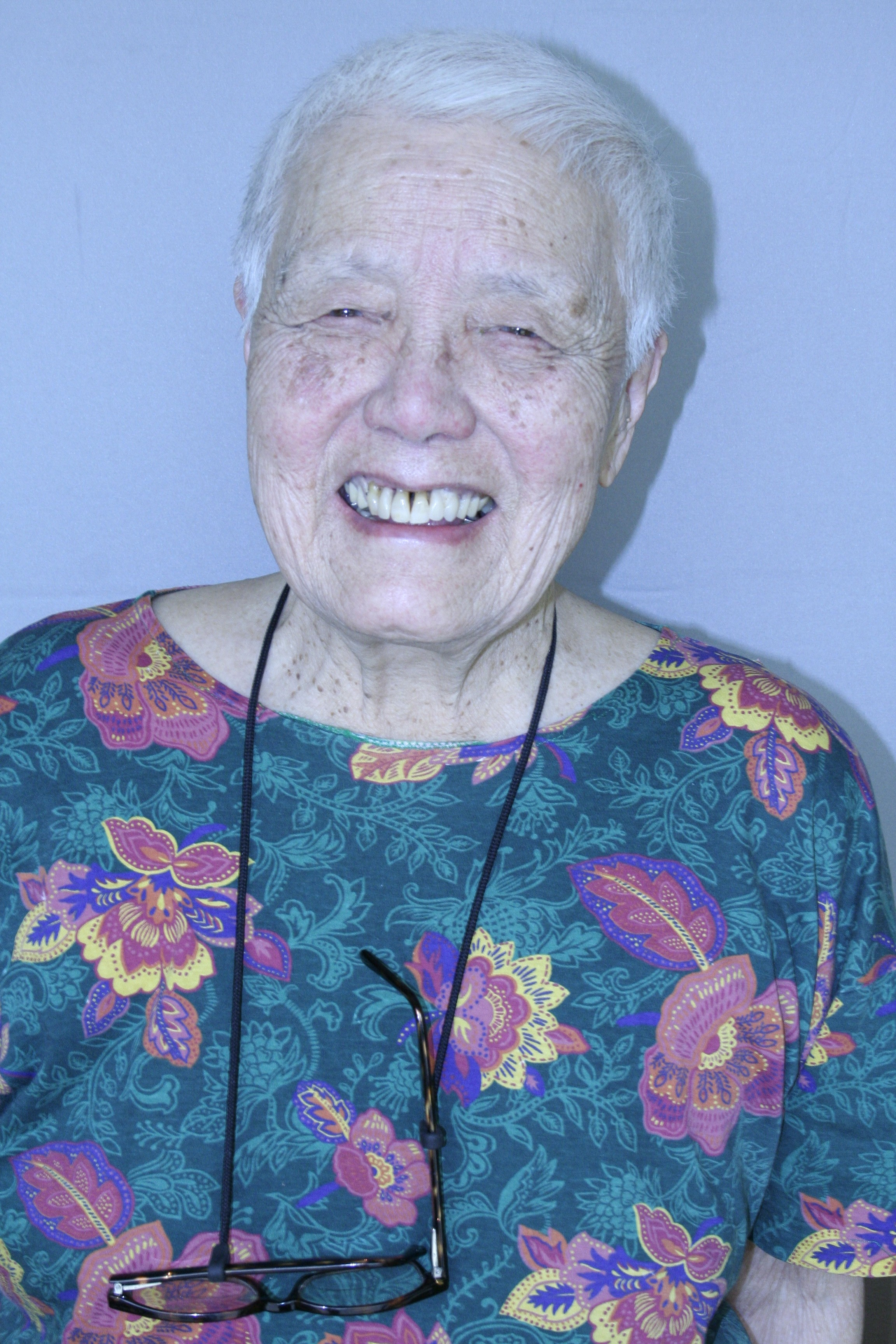 The Unedited StoryCorps Interview: Grace Lee Boggs, 1915-2015