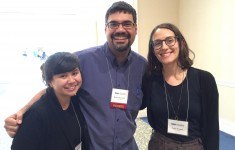 StoryCorps at the 2015 Oral History Association Annual Conference