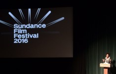"""The Saint of Dry Creek"" at Sundance 2016"