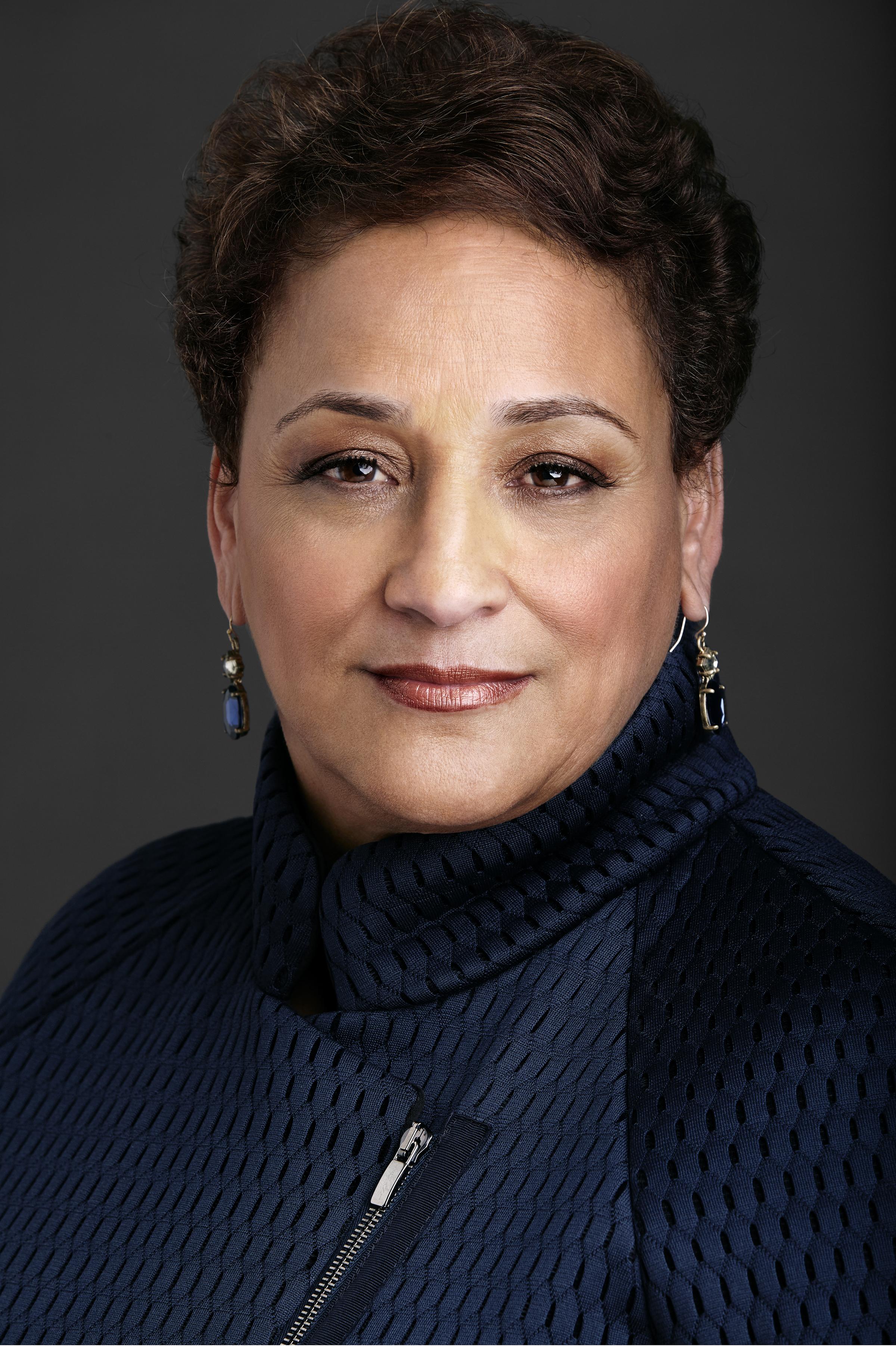 Jo Ann C. Jenkins