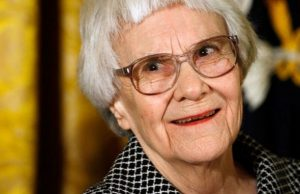 Growing Up With Harper Lee
