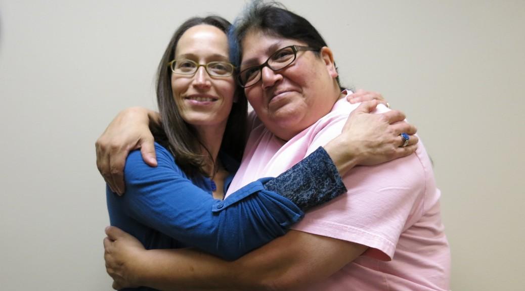 StoryCorps Legacy: Maria Rivas
