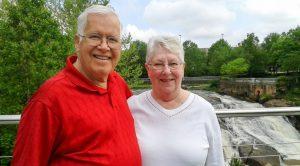 John Matlock and Carol Matlock