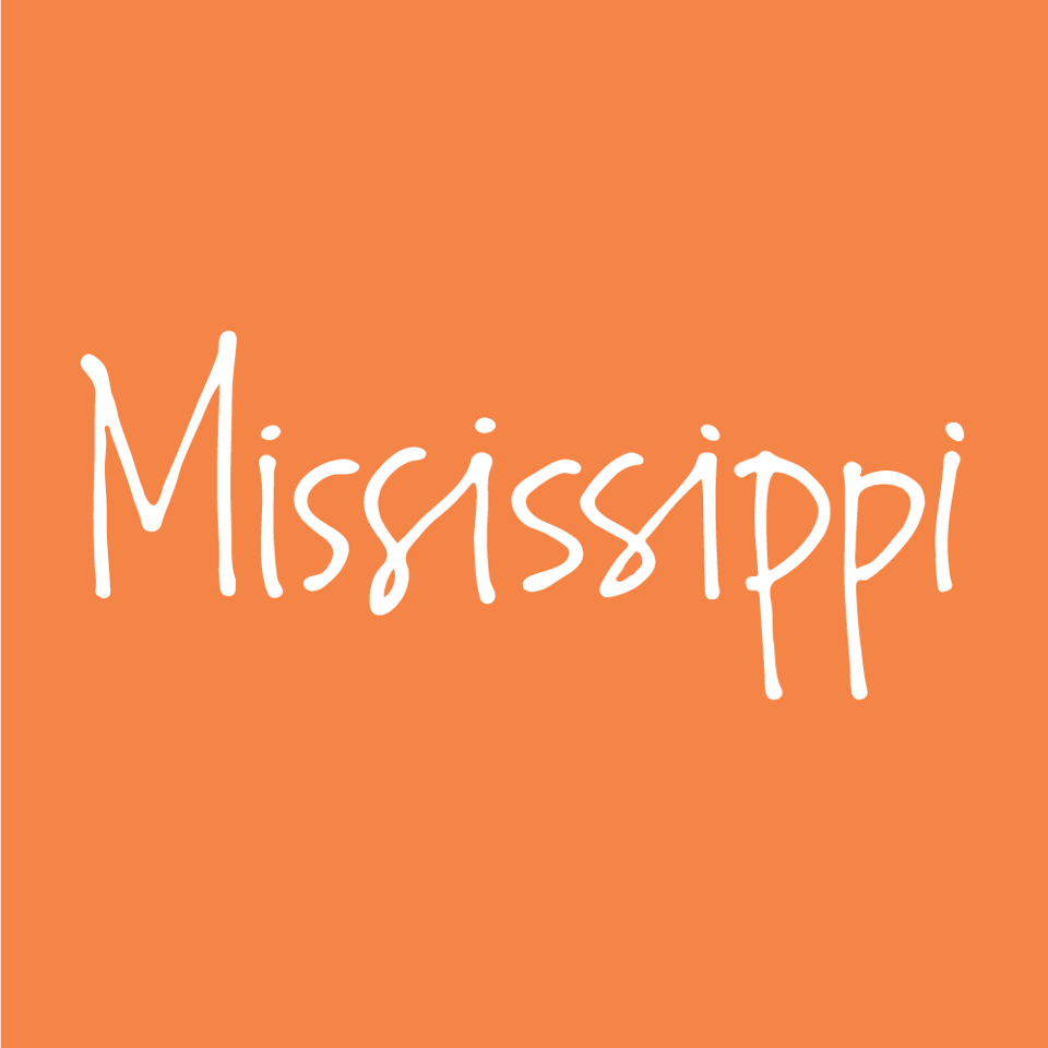 Mississippi: February 17 – March 20, 2021