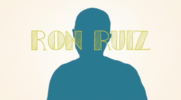 Ron Ruiz