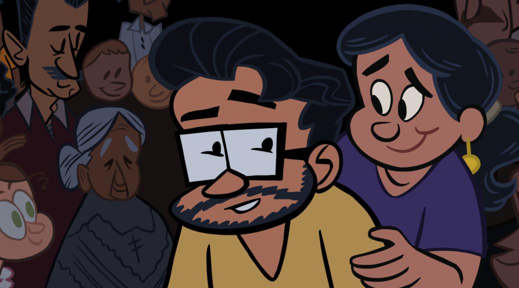 StoryCorps Historias