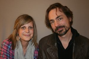 StoryCorps 471: Changing That Cycle
