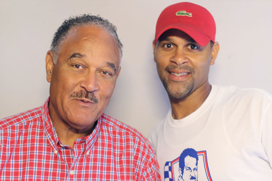 StoryCorps 411: The Ballad of Wendell Scott (Reprise)