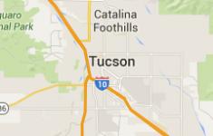 Mobile Stop: Tucson, AZ