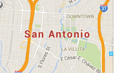 Mobile Stop: San Antonio, TX