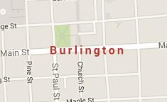 Mobile Stop: Burlington, VT