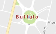 Mobile Stop: Buffalo, NY