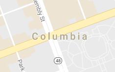 Mobile Stop: Columbia, SC