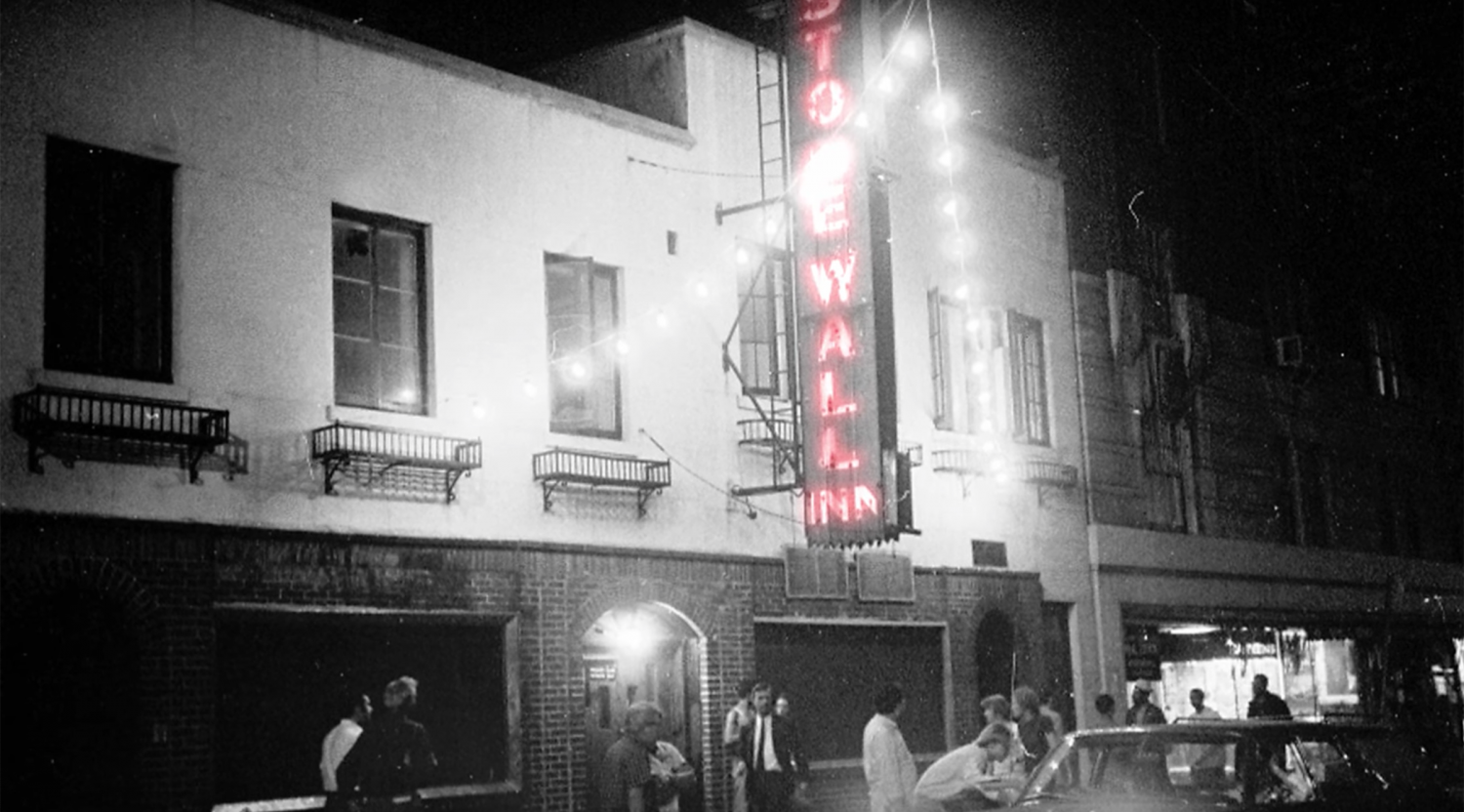 Stonewall OutLoud: A New Documentary