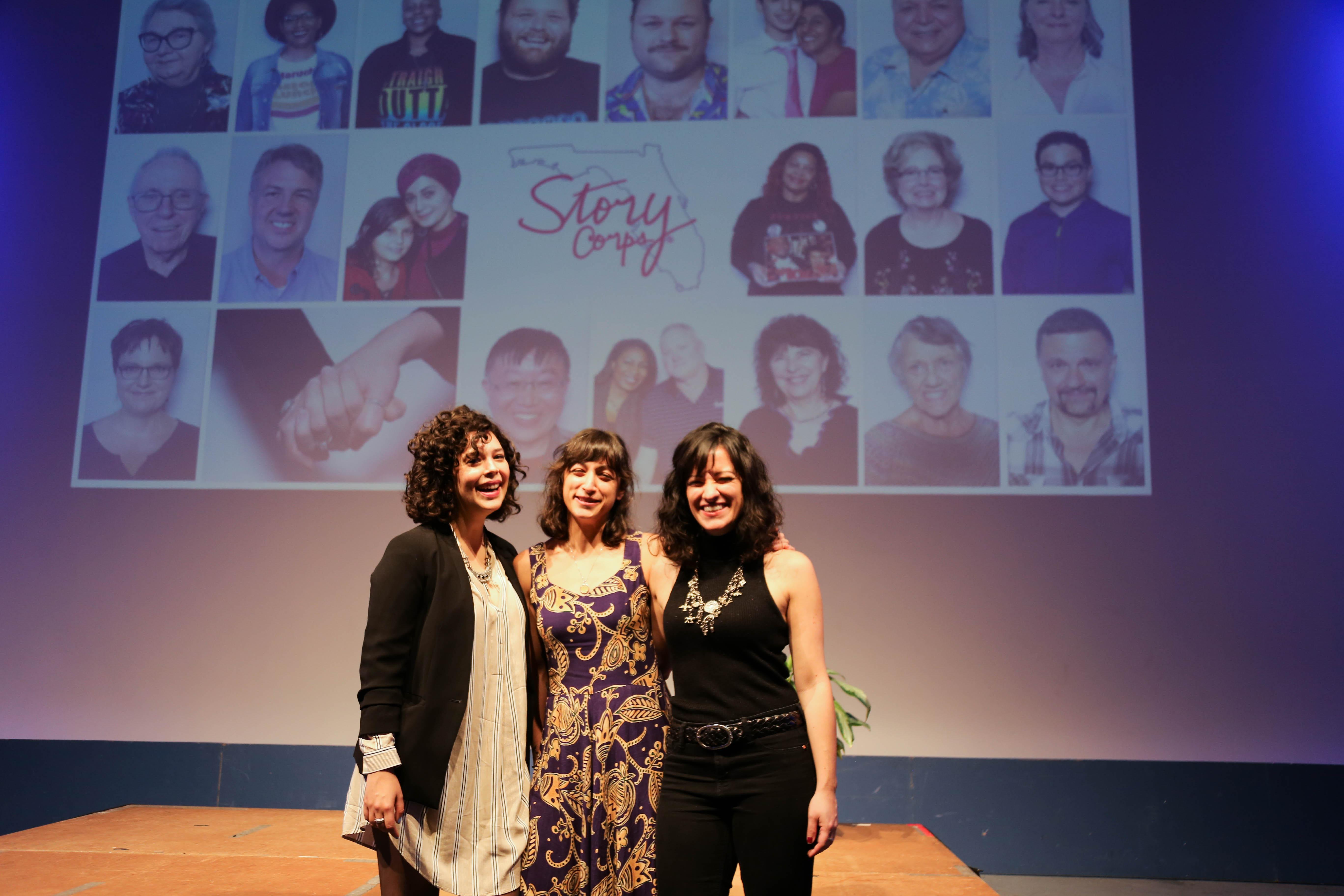StoryCorps Mobile Tour_ Jacksonville, FL_WJCT_Memorial Park (3)