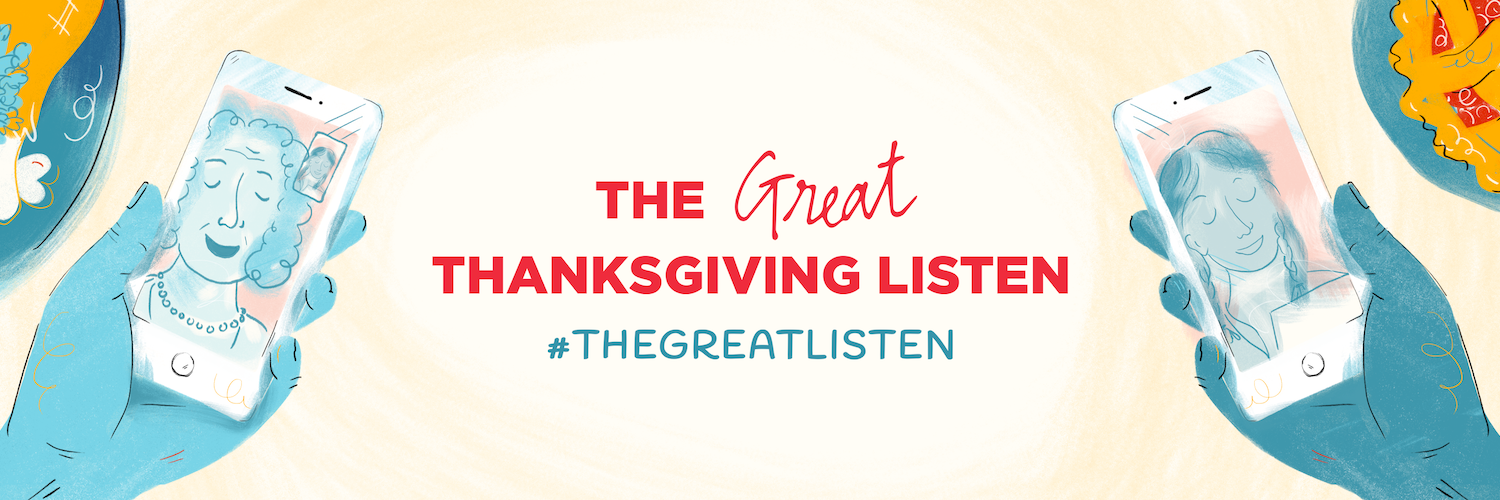 For Stations: The Great Listen