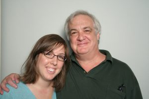 StoryCorps 10th Anniversary Update: Rebecca Greenberg, Carl Greenberg, and Laura Greenberg
