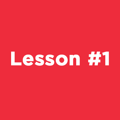 lesson 1 English for you - learning english is much easier now beginner levels - lesson 1: nice to meet you this level is for students who have never learned englis.