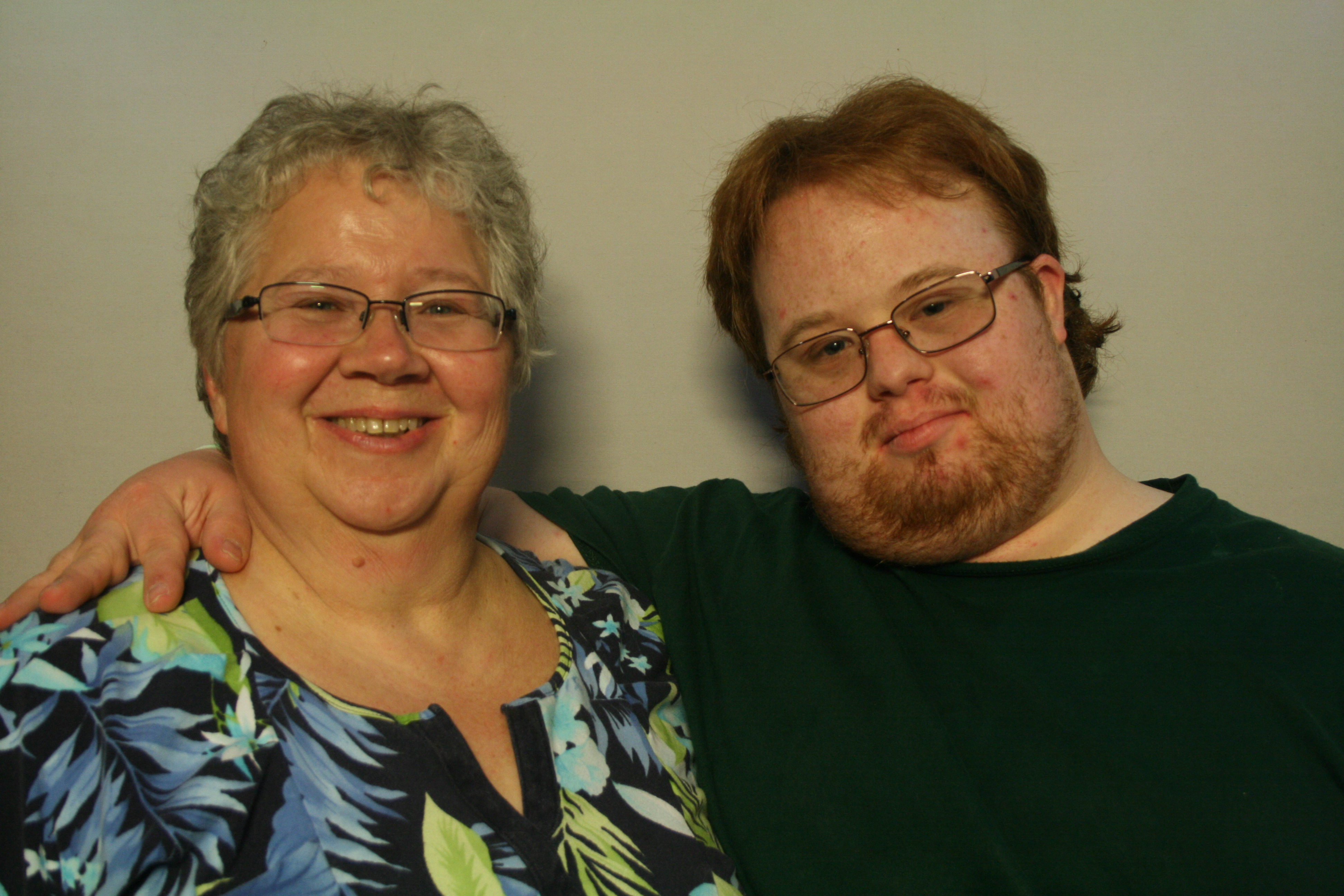 StoryCorps 434: Listen Closely
