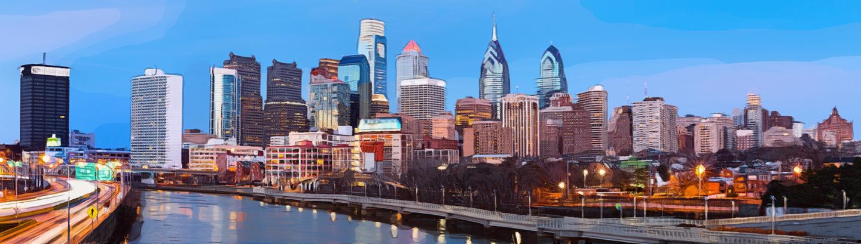 Mobile Stop: Philadelphia, PA