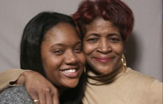 The Unedited StoryCorpsU Interview: Aisis Hawkins and her Grandmother, Dolores