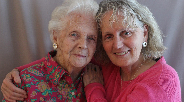 In Memoriam: Lucille Horn