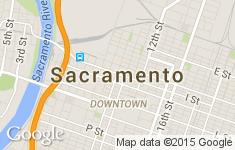 Mobile Stop: Sacramento, CA