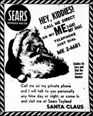 sears-santa-ad