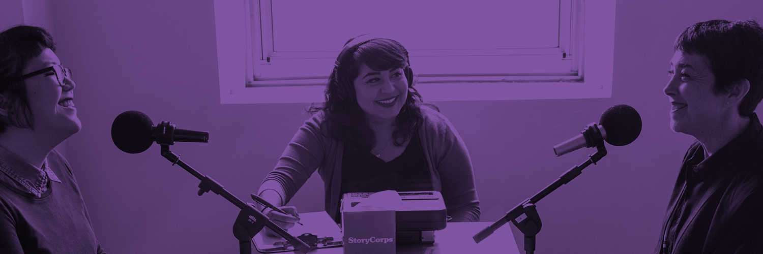 Bring StoryCorps to Your Organization